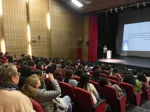 Seminario Gratuito Universidad Abierta Recoleta