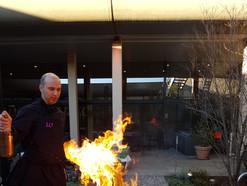 Feuerring Catering