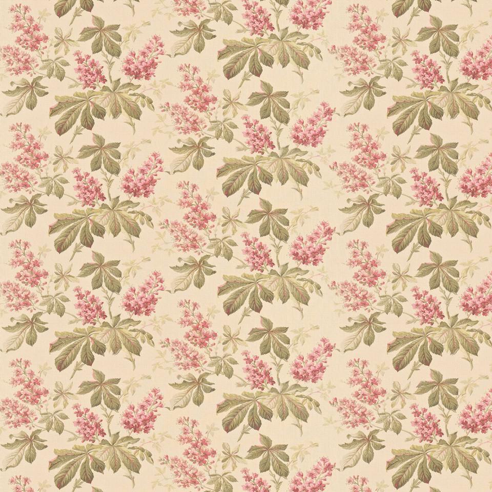 Watercolor floral digital paper with roses   seamless Digital Paper