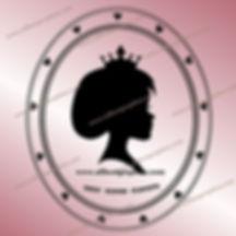 I'm a Disney Princess Eps Png Dxf Svg Clip Art | Disney Characters Cut Files