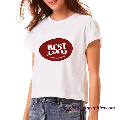 Best Dad World Class Father | Best Quotes & Signs Cut files in Eps Svg Dxf