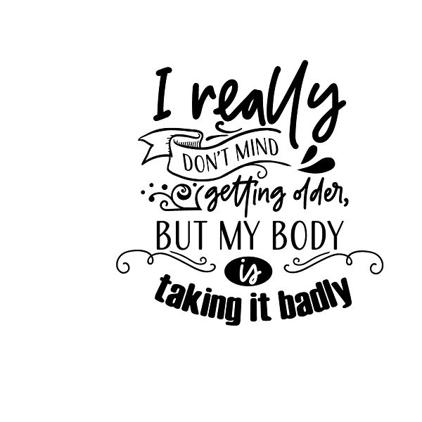 I really don't mind Png | Free download Printable Cool Quotes T- Shirt Design in Png