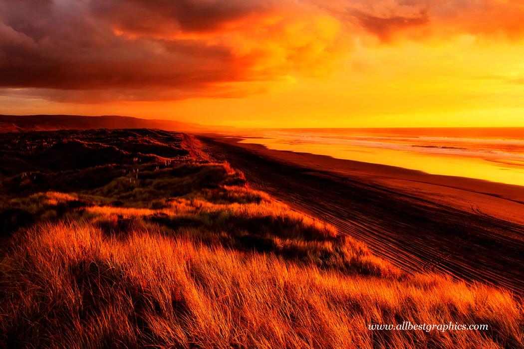 Amazing dramatic sunset sky overlay   Photo overlays