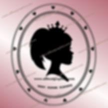 I'm a Disney Princess Outline Clipart | Disney Characters Cut Files
