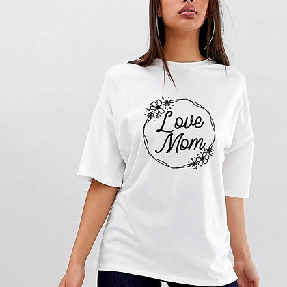 Love Mom | Mom Quotes & Signs for Silhouette Cameo and Cricut
