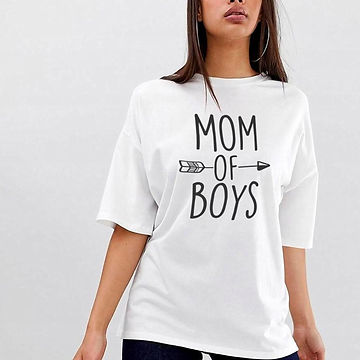Mom of Boys   Sassy Mom Quotes & SignsCut files inEps Dxf Svg