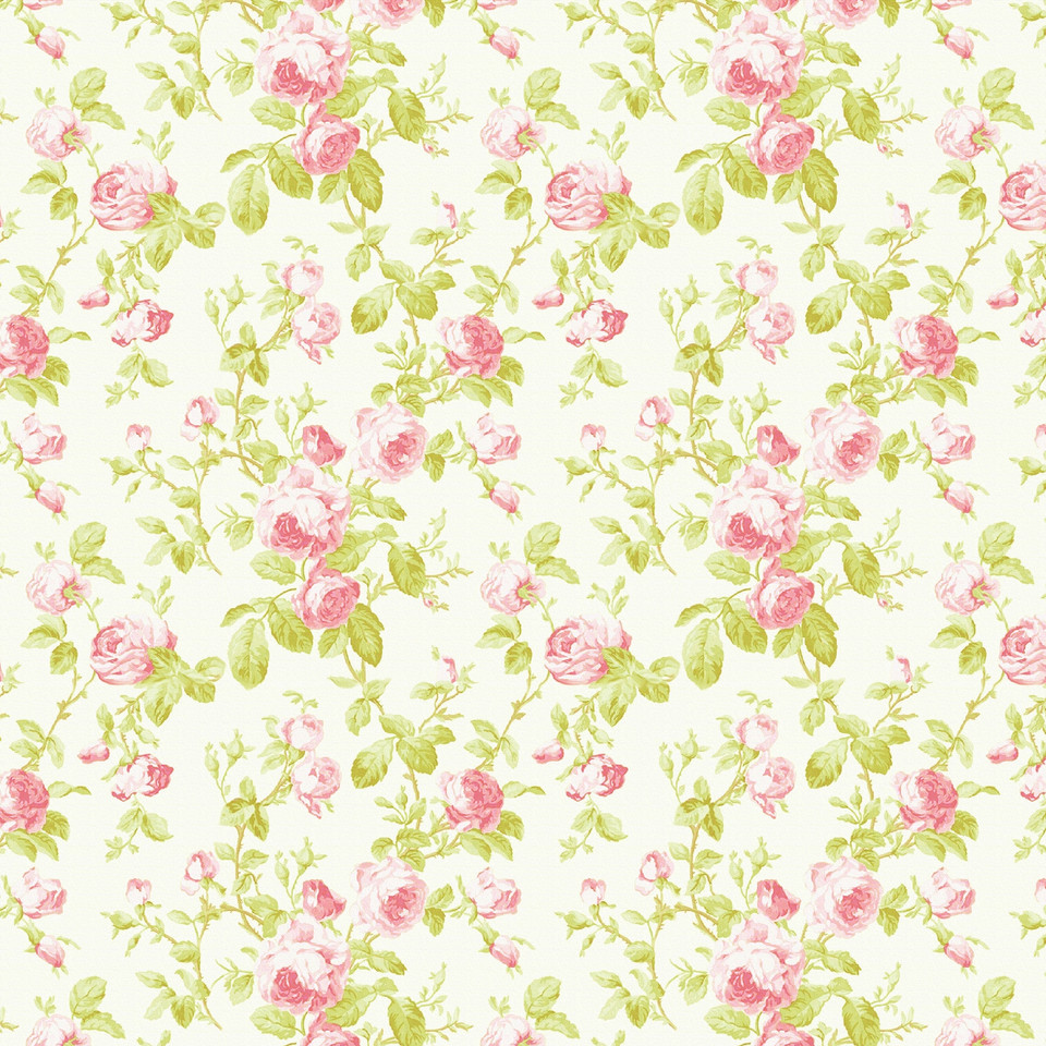 Pastel peonies digital paper with seamless design | Partterned Digital Papers