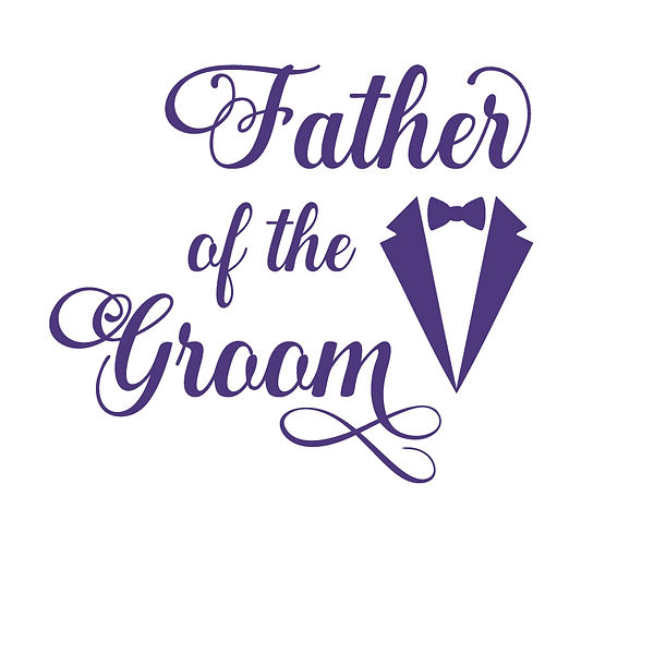 Father of the groom  Png | Free Iron on Transfer Slay & Silly Quotes T- Shirt Design in Png