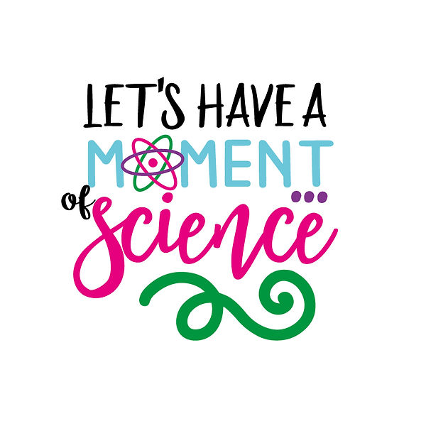 Lets have a moment of science Png   Free Printable Sarcastic Quotes T- Shirt Design in Png
