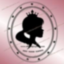 Disney Princess Outline Clipart | Disney Cartoons Cut Files for Cricut