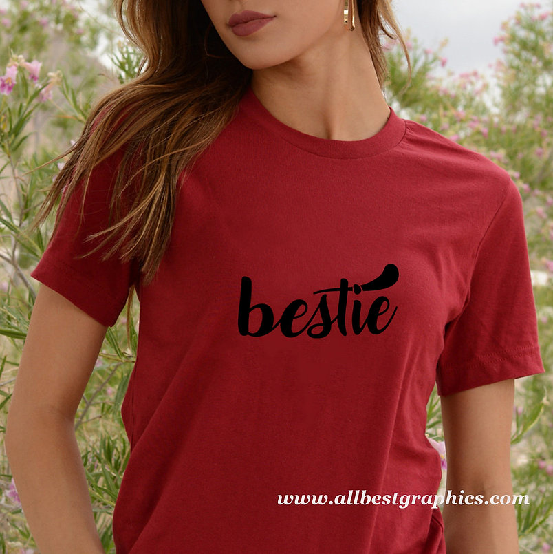 Bestiee | Sassy T-Shirt QuotesCut files inSvg Dxf Eps
