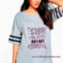 I Would be a Super Cool Mimi | Slay and Silly T-shirt Quotes & Signs for Cricut