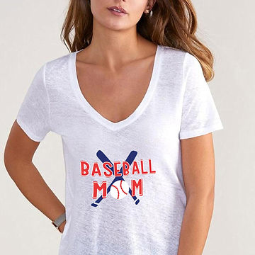 Baseball Mom   Funny Mom Quotes & SignsCut files inEps Dxf Svg