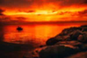 Spectacular Ocean sunset sky photoshop overlay img_2806001
