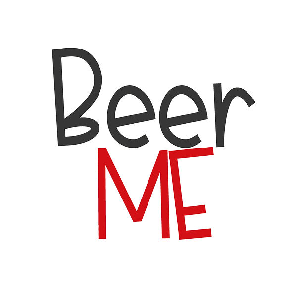 Beer me | Free Printable Slay & Silly Quotes T- Shirt Design in Png