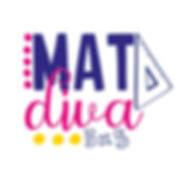 Mat diva Png | Free Iron on Transfer Funny Quotes T- Shirt Design in Png