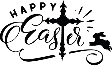 Happy Easter | Best Easter and Bunny Quotes & SignsCut files inSvg Dxf Eps