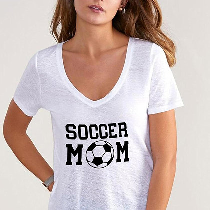 Soccer Mom | Mom Quotes & Signs for Cricut and Silhouette Cameo