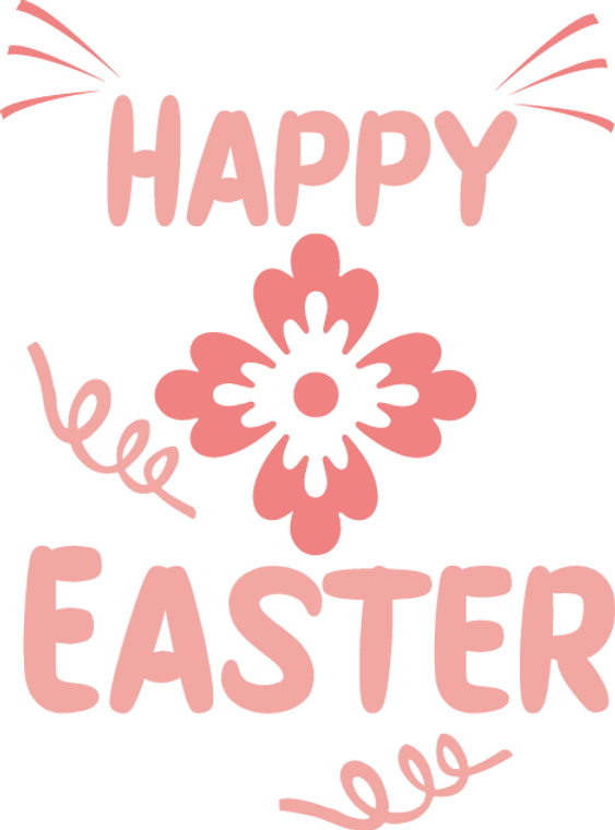 Happy Easter | Happy Easter and Bunny Quotes & SignsCut files inDxf Svg Eps