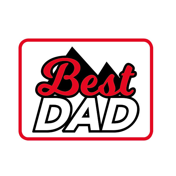 Best dad   Free Iron on Transfer Cool Quotes T- Shirt Design in Png