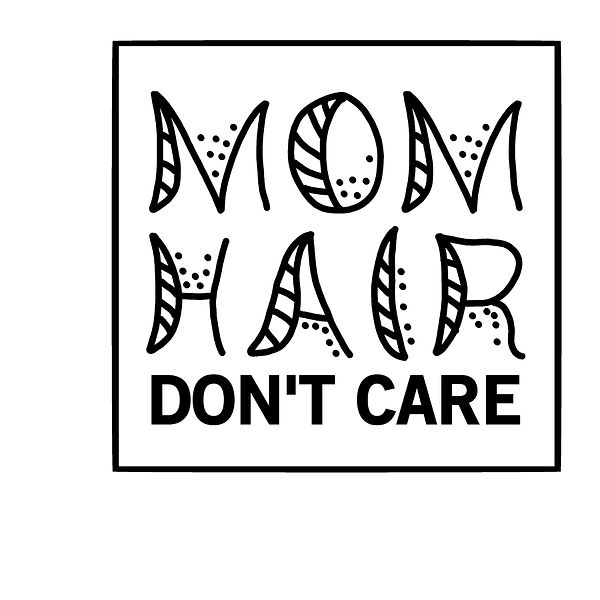 Mom hair Png | Free download Printable Cool Quotes T- Shirt Design in Png