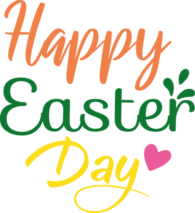 Happy Easter Day | Best Easter and Bunny Quotes & Signs Cut files in Svg Dxf Eps