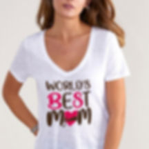 World's Best Mom | Brainy Mom Quotes & SignsCut files inDxf Eps Svg