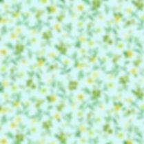 Watercolor floral digital paper with peonies | Scrapbook Paper