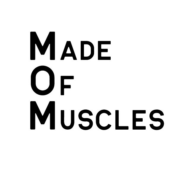 Mom made of muscles Png | Free Iron on Transfer Slay & Silly Quotes T- Shirt Design in Png