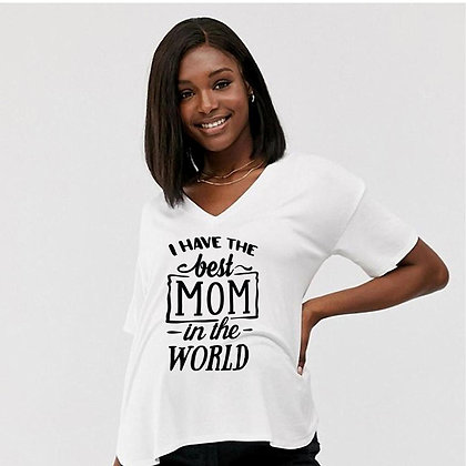 I Have the Best Mom | Brainy Mom Quotes & Signs Cut files in Dxf Eps Svg