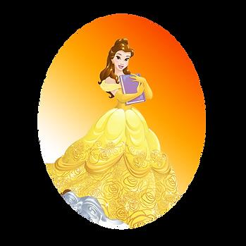 Snow White and the Seven Dwarfs | Disney princess png image - size 1500x1500 transparent background