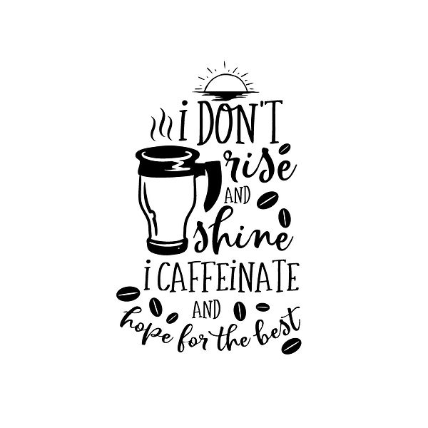 I dont give a sip 01 Png | Free Printable Slay & Silly Quotes T- Shirt Design in Png