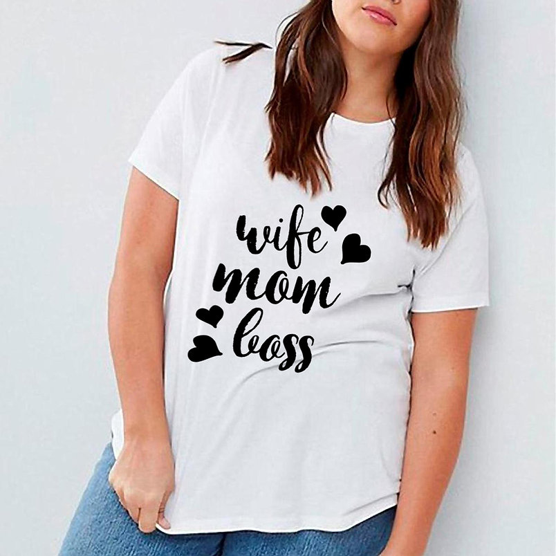 Wife Mom Boss |  Slay and Silly Mom Quotes & Signs in Eps Svg Png Dxf