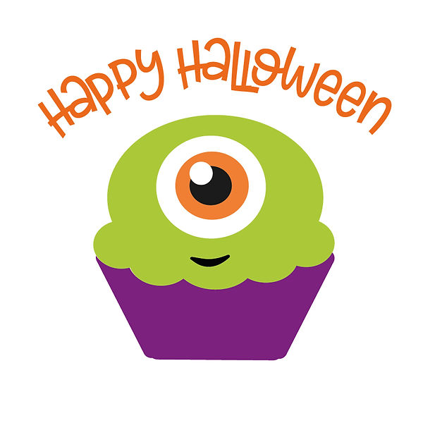 Monster cupcake Png   Free Iron on Transfer Cool Quotes T- Shirt Design in Png