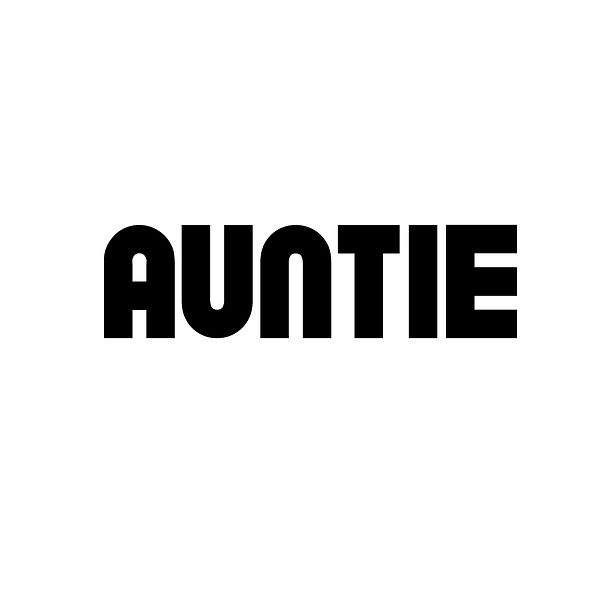 Auntie | Free download Iron on Transfer Cool Quotes T- Shirt Design in Png