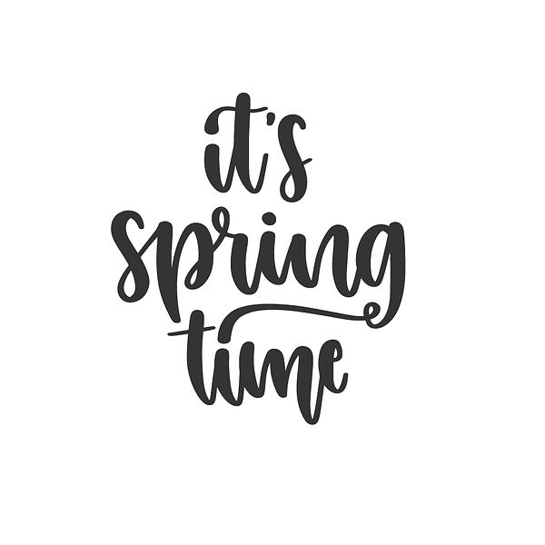 It's spring time Png | Free download Printable Sarcastic Quotes T- Shirt Design in Png