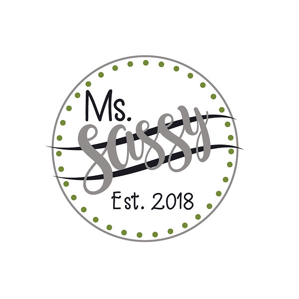 Ms sassy est Png   Free download Iron on Transfer Cool Quotes T- Shirt Design in Png