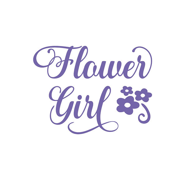 Flower girl Png | Free download Iron on Transfer Sarcastic Quotes T- Shirt Design in Png