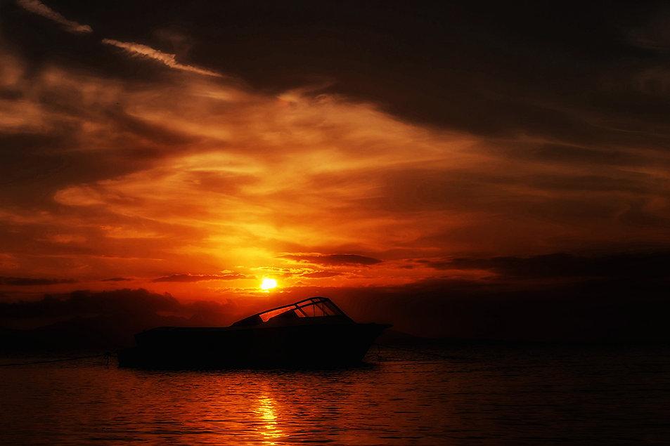 Phenomenal sunset sky photoshop overlay | Florida sky background img_2712011
