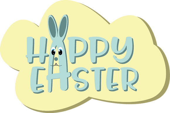 Happy Easter | Happy Easter and Bunny Quotes & SignsCut files inEps Svg Dxf