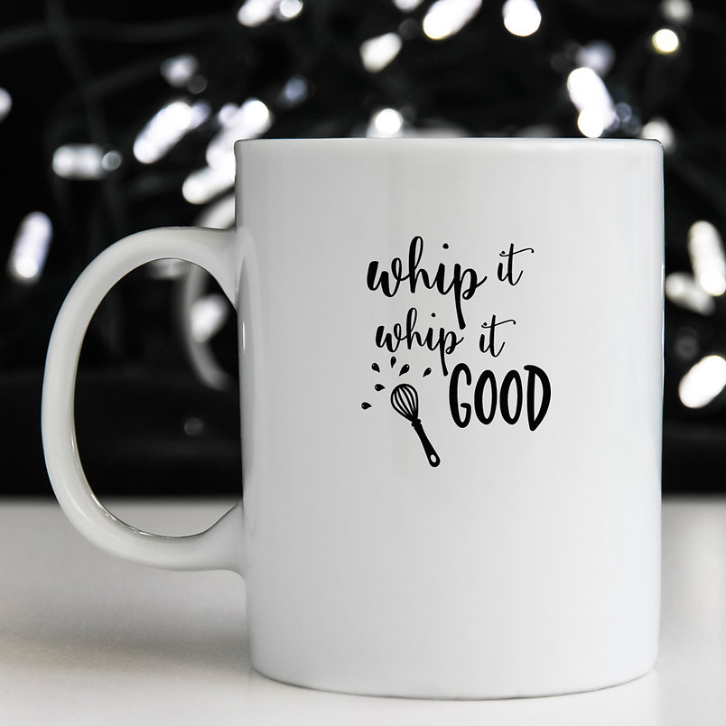 Whip it Whip it Good   Cool Kitchen SignCut files inDxf Eps Svg