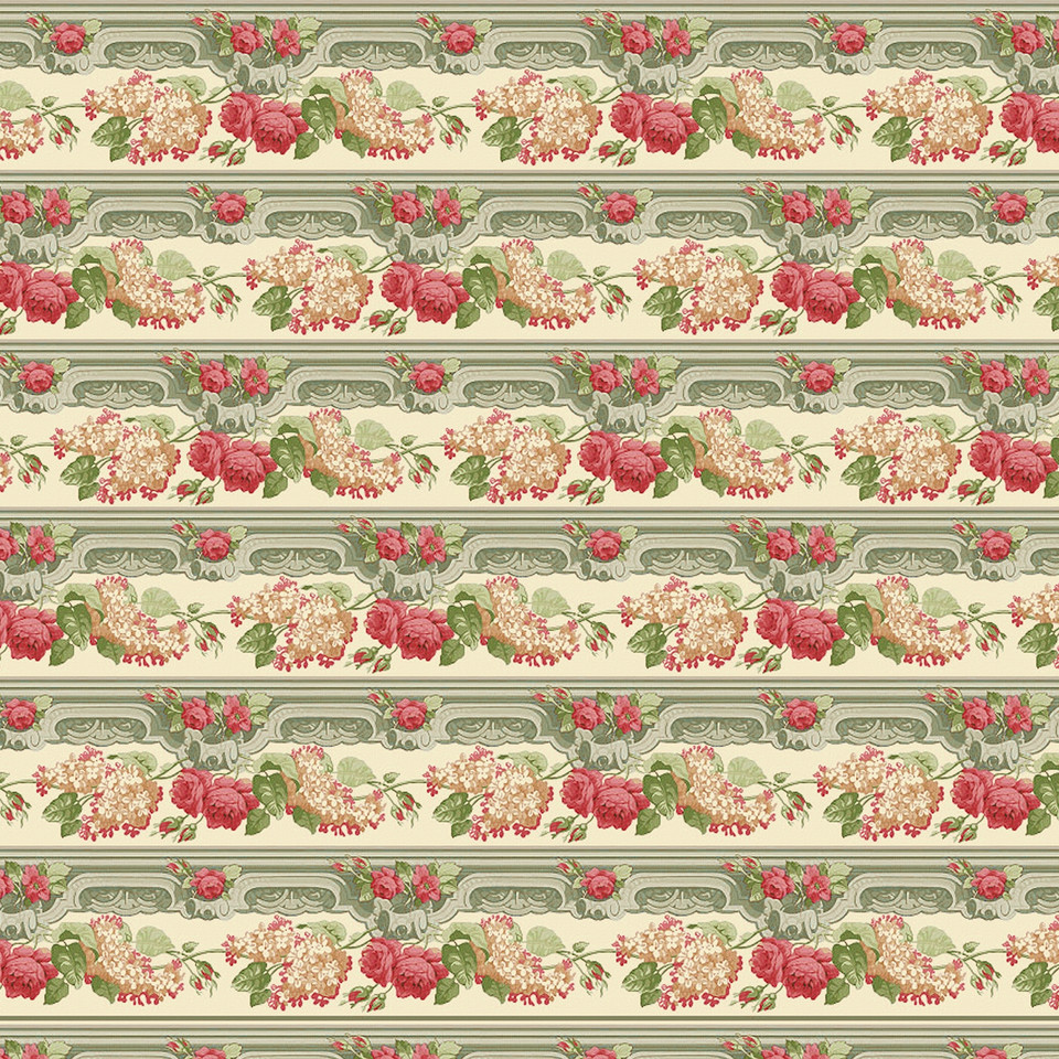 Gorgeous roses digital paper with seamless design | Seamless Digital Papers