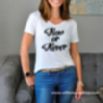 Now or never | T-shirt Quotes for Silhouette Cameo and Cricut