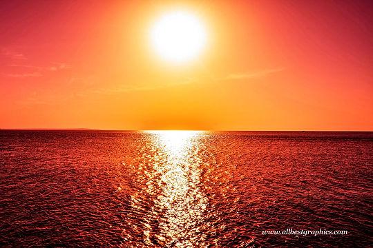 Wonderful twilight sky overlay | Overlays for Photoshop