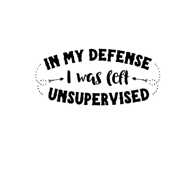 In my defense Png | Free download Printable Cool Quotes T- Shirt Design in Png