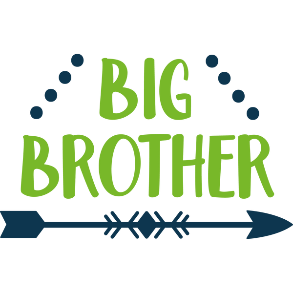 Big brother arrow png | Gorgeous Printable Funny Quotes T- Shirt Design