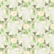 Gorgeous watercolor digital paper with pink flowers | Scrapbook Paper