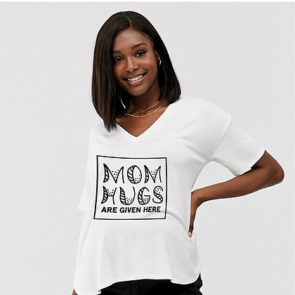Mom Hugs are Givenhere | Best Mom Quotes & Signs Cut files in Eps Svg Dxf
