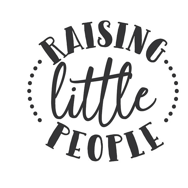 Raising little people Png | Free Iron on Transfer Slay & Silly Quotes T- Shirt Design in Png