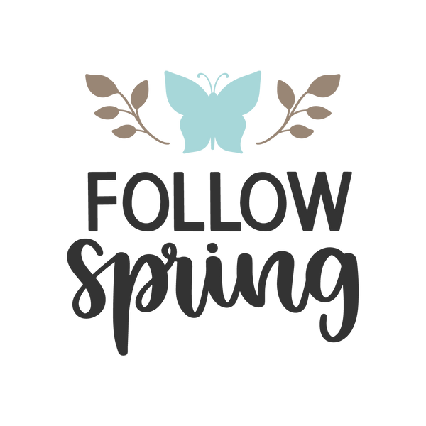 Follow_Spring   Free download Iron on Transfer Sarcastic Quotes T- Shirt Design in Png
